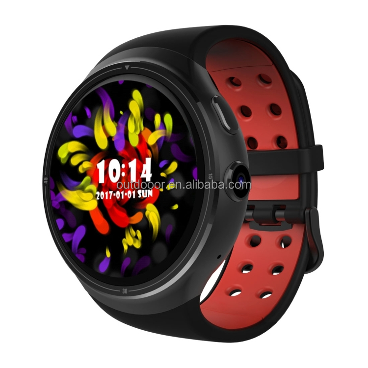 <strong>Z10</strong> Smart Watch Phone, 1GB+16GB,Waterproof IP54 ,Activity with GPS Navigation Smart Phone