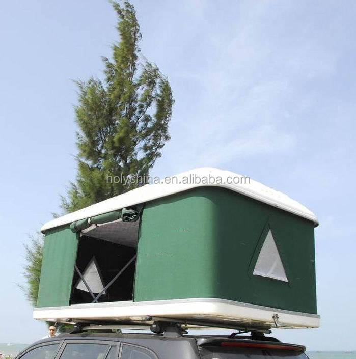 hot sale high quality small tent trailer