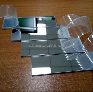 high quality transparent mirror glass with CE/CCC/SGS/ISO