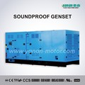 High Quality Air Cooling Diesel Generator 720kW