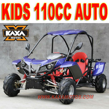 110cc Mini Buggy