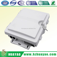popular in the market Wall-mounted\pole mounted fiber optic splitter box\fiber optic transceivers