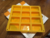Feiaoda Kitchenware Petite Loaf Pan - loaf mould silicone