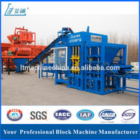 block making machine in dubai using carbon reside in high quality