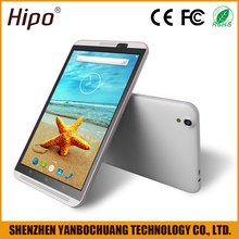Hipo 8 Inch Dual Sim Card 4G Smart Phone Quad Core With Nfc