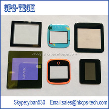 Window toughened glass touch screen