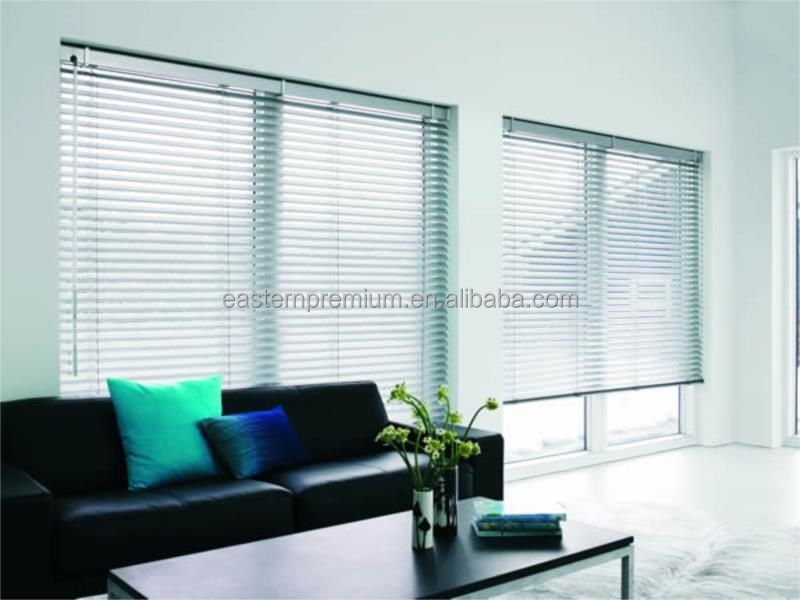 Cherry basswood wooden blinds with elegance and modern style