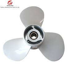 40-50HP outboard motor spare parts boat underwater Propeller