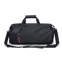 European sports bag duffle waterproof travel duffel bag