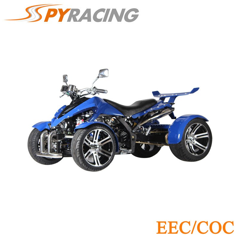 Chinese spy racing atv brands quad bikes for sale