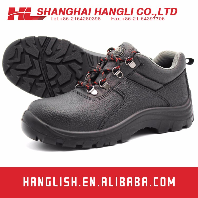 Good Reputation High Quality Warrior Safety Shoes