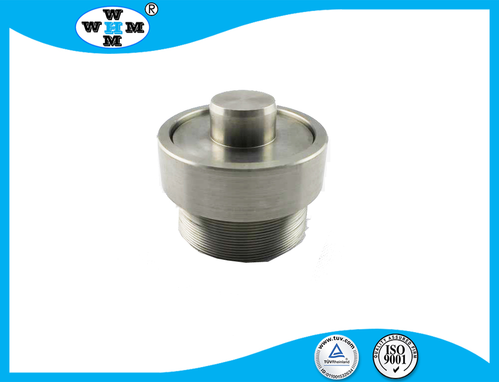 OEM High Quality Stainless Steel Valve Seat