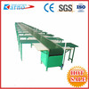 High quality PVC green conveyor belt production line