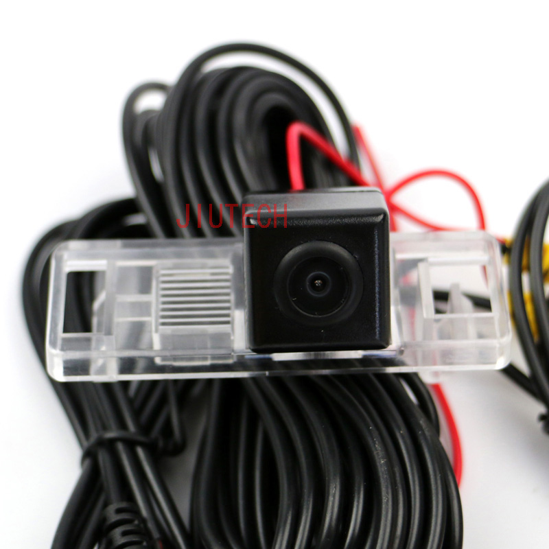 Car plate Light reverse camera for Peugeot 207 303 307CC Car Rear View Monitor Special Car Backside Parking Rear