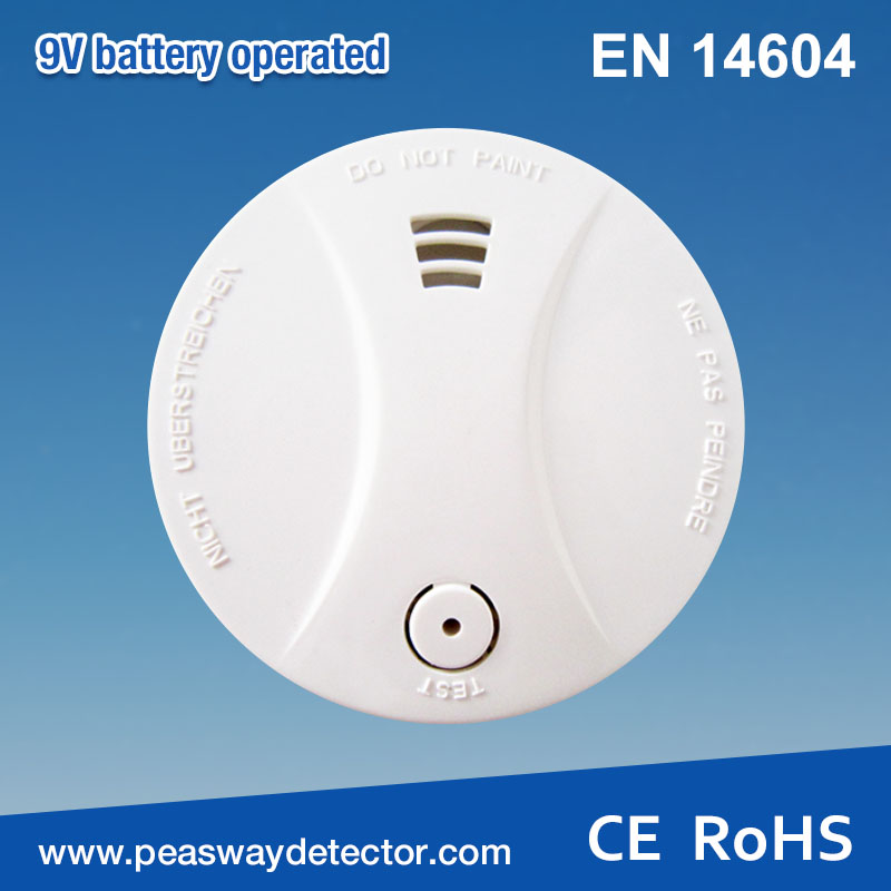 fire detection system cheap fire alarms