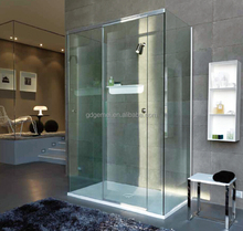 Cutomized durable stone shower tray /New italian designed solid surface shower tray acrylic stone