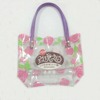 jelly candy kids plastic pvc eco friendly tote packaging bag