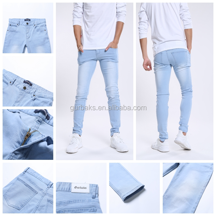 Autumn Fashion Modern Xxx Adult Jeans Pent