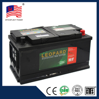 Most Reliable 58815 Large capacity best brand backup battery for cars