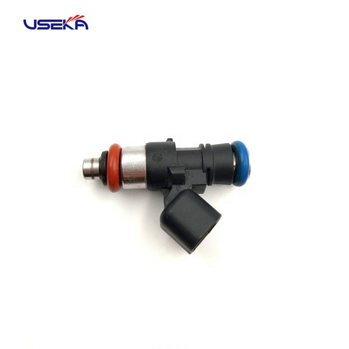 Industrial Price Auto parts fuel injector <strong>nozzle</strong> injection <strong>connector</strong> For Ford Mustang Lincoln MKS MKT OEM 0280158191