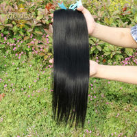 Best selling products in USA for sale 5a high quality No tangle kinky twist 100% virgin human hair for dropshipping