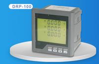 High Quality Digital LED Voltage Meter Ammeter Voltmeter with Current Transformer AC80-300V 0-100.0A Electrical