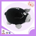 pig type plush toy/hog stuffed toy/2014 popular animal type soft toy