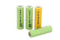 Reliable Nickel Metal Hydride NiMH Battery Rechargeable Manufacturer with CE,ROHS,UL certificates