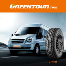 China suppliers good quality top ten on alibaba radial light truck tires of GTR666