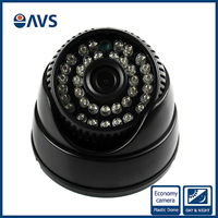 Indoor Day and Night Vision Surveillance CCTV Camera