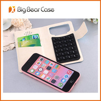 universal wallet leather case for lenovo s820
