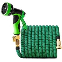 free samples! double latex good quality amazon walmart hose supplier expandable garden hose for watering