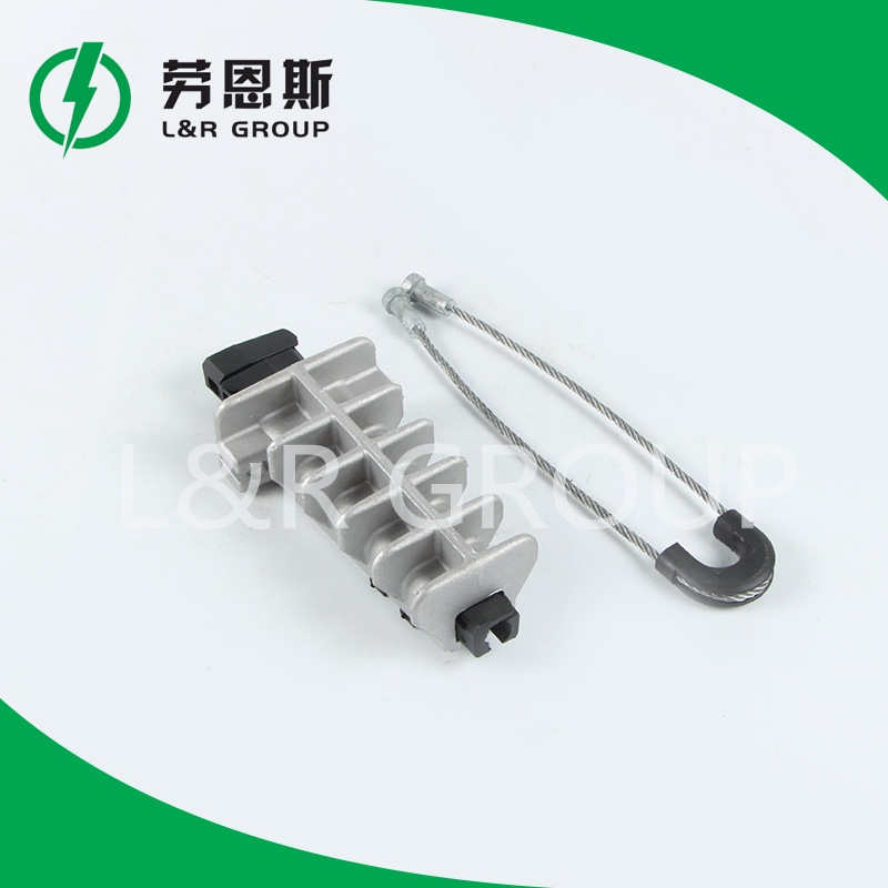 Good Quality suspension Anchoring Clamp/abc tension clamps