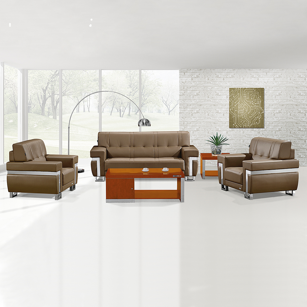 2015 Simple Design Sofa Set With Metal Sofa Set Designs