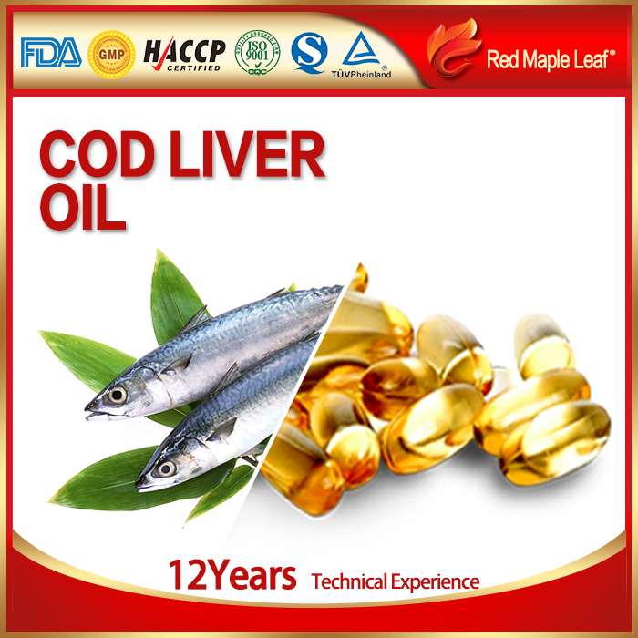 Natural cod fish liver oil capsules softgels supplement for Private label motor oil manufacturer