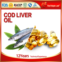 Natural Cod Fish Liver Oil Capsules, Softgels, supplement - Manufacturer, Price, OEM, Private Label