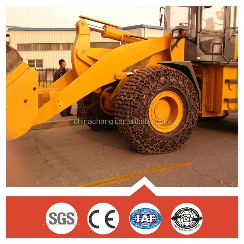 zl 50 wheel loader accessories