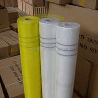 Factory directly 5x5mm mesh size blue color alkali resistant Exterior Wall fiberglass mesh
