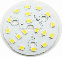 Aluminum led bulb pcb, led circuit board, shenzhen pcb manufacturer in China