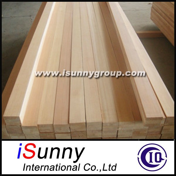 larch scantling manufacturer OEM