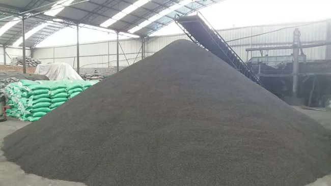 Power plant boiler water purification activated carbon mainly used in boiler water purification gas separation