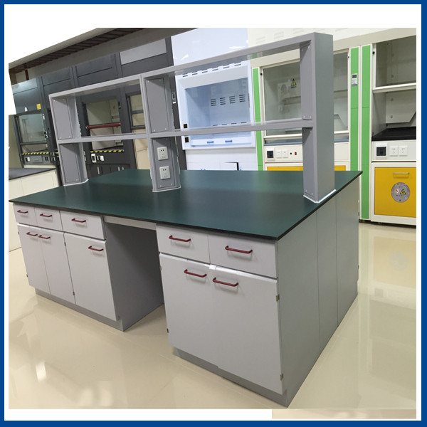 China factory lab furniture lab work table medical laboratory equipment with CE certificated