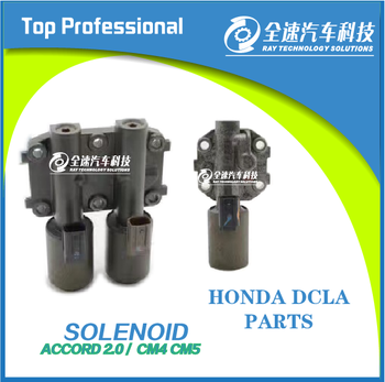 DCLA OIL PRESSURE SOLENOID AUTOMATIC TRANSMISSION PARTS