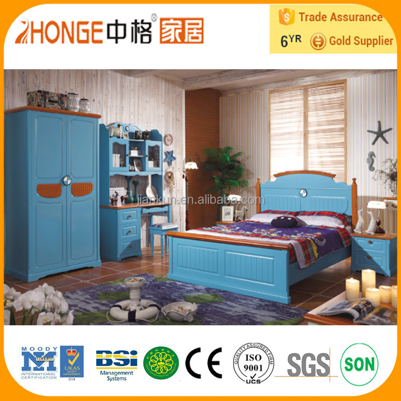 7a008 New Classic Bedroom Furniture/bedroom Furniture Set