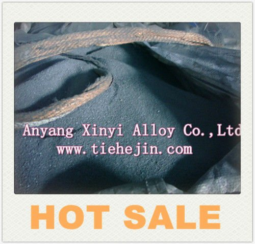 Ferro Alloy/ steelmaking additive/Silicon Metal
