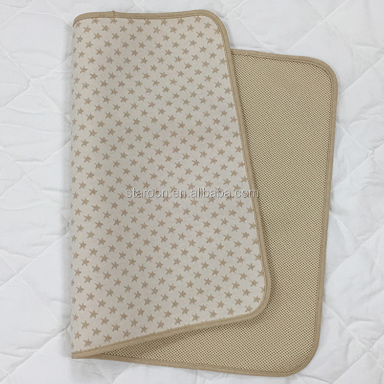 Organic cotton baby blanket cotton organic blanket Baby mattress mat - Jozy Mattress | Jozy.net