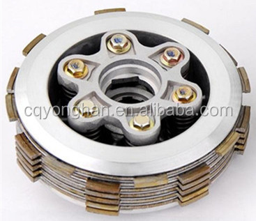 CG200 Center Clutch Comp for Motorcycle OEM quality