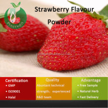 Strawberry Juice Concentrate/Freeze Dried Strawberry Powder/Strawberry Flavour Powder