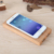 wholesale power bank 10000mah wood power bank external battery mini portable power bank with mirror phone holder