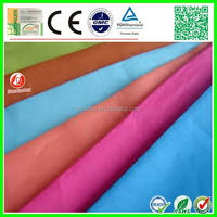 kinds of different thickness polyester fabric for cloth t-shirt
